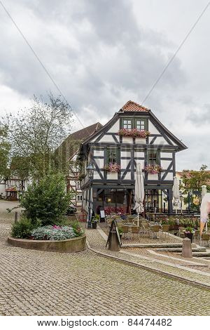 Wolfhagen, Germany