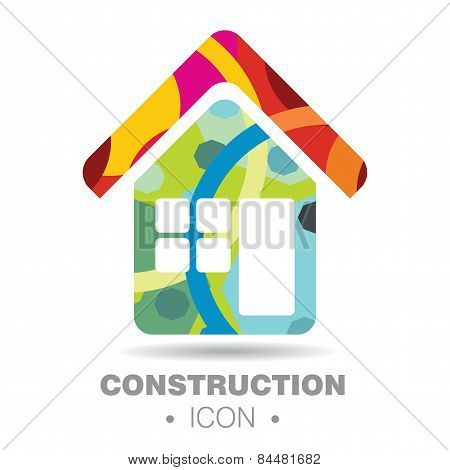 Real Estate And Construction Concept
