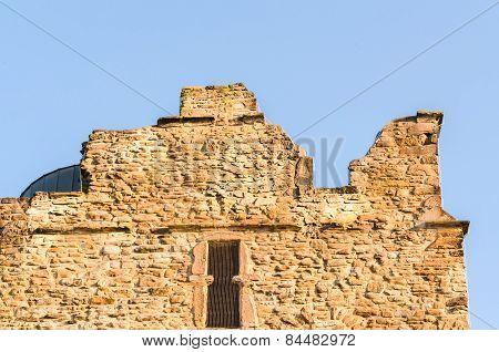 Burg Altendorf,