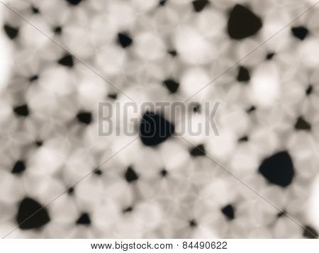 Abstraction With Spots