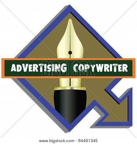 Pointer To Advertising Copywriter