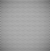 foto of speaker  - White abstract technology background with circle perforated speaker grill texture for web sites user interfaces UI applications apps and business presentations - JPG