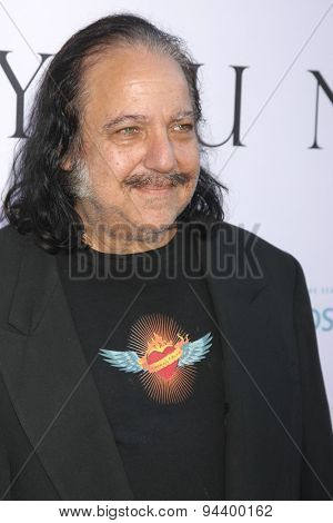 LOS ANGELES - JUN 24:  Ron Jeremy at the