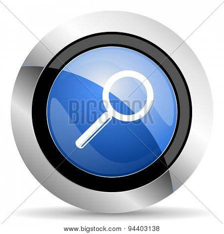 search icon  original modern design for web and mobile app on white background