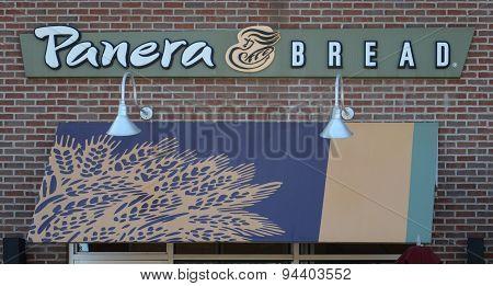 Panera Store Logo