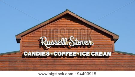 Russell Stover Logo
