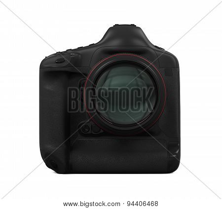 Professional Digital SLR Camera