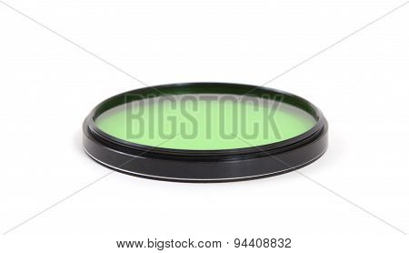 Photo Filter Isolated