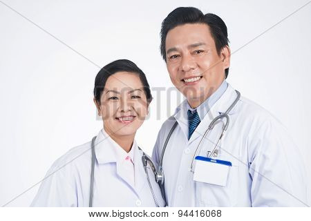 Family of doctors
