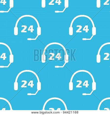 Support 24 pattern