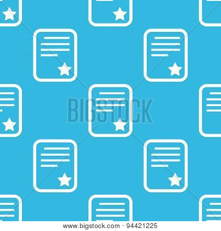 Best document pattern