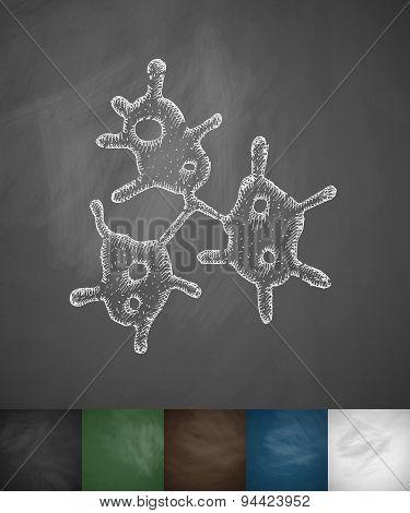 organisms icon