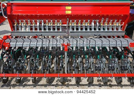 Drill Agriculture