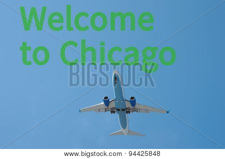 Welcome to Chicago
