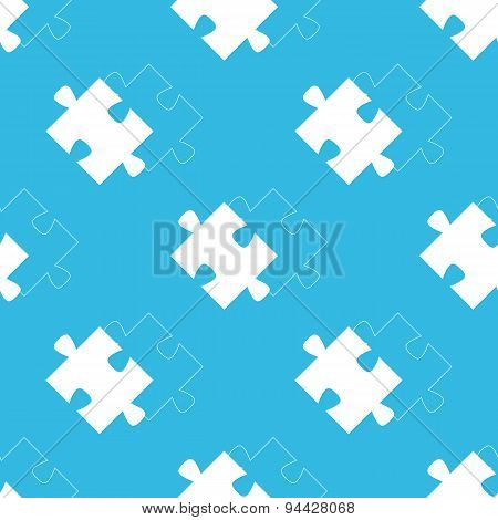 Puzzle match pattern