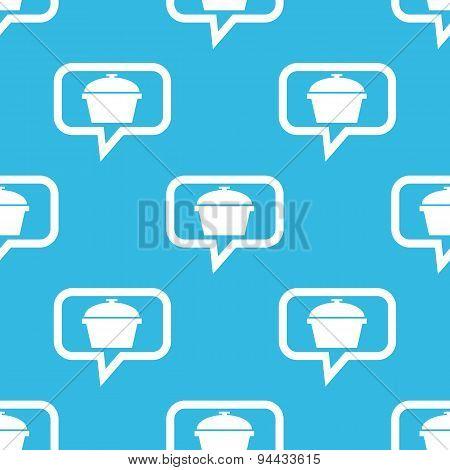 Pan message pattern