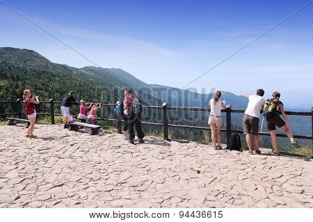 Babia Gora National Park