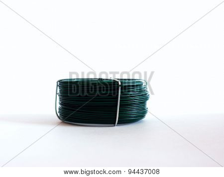The electrical Skein cable object.