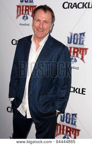 LOS ANGELES - JUN 24:  Colin Quinn at the