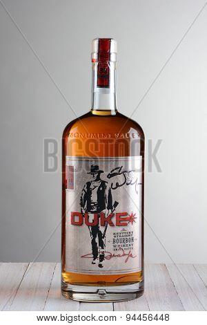 Duke Bourbon