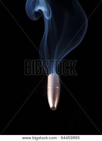 Incoming Bullet