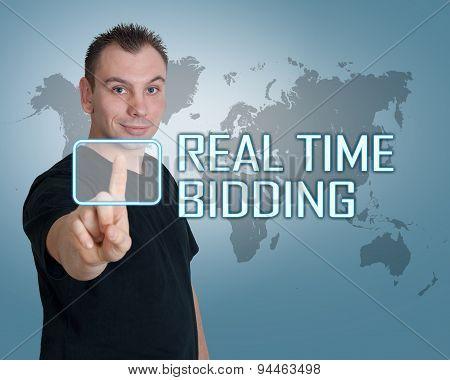 Real Time Bidding
