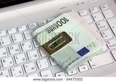 Euro And Computer