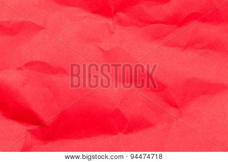 Bright vibrant colorful paper texture