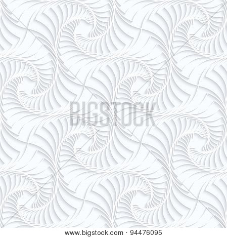 Quilling Paper Twisted Stripes
