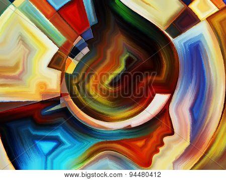 Processing Inner Geometry