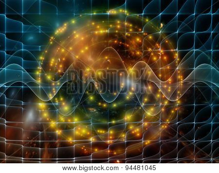 Diversity Of Abstract Visualization