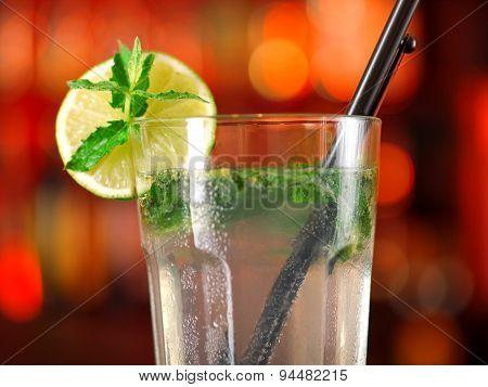 Cocktails Collection - Mojito