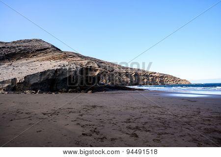 Texture Sand