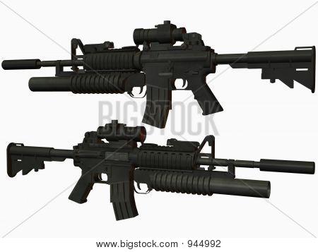 Arma M4