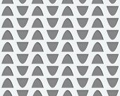 image of oval  - Modern seamless pattern - JPG