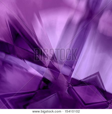 Technology Abstract Design Background