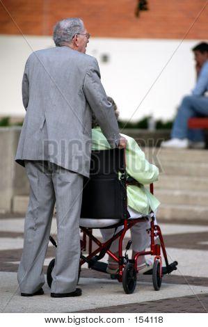 Senioren helfen Senioren