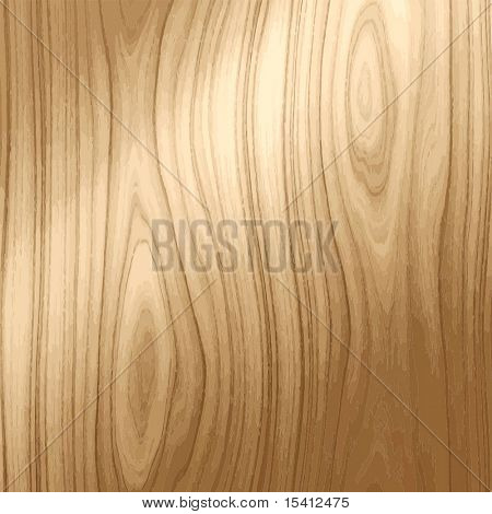 Seamless Vector Wood, Also See Jpeg In My Portfolio