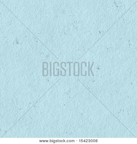 Textured Pale Blue Paper Seamless