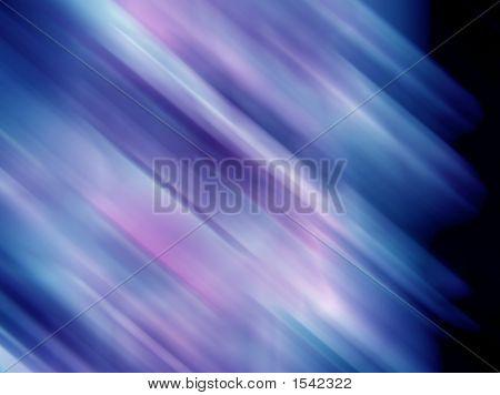 Blue Violet Blur