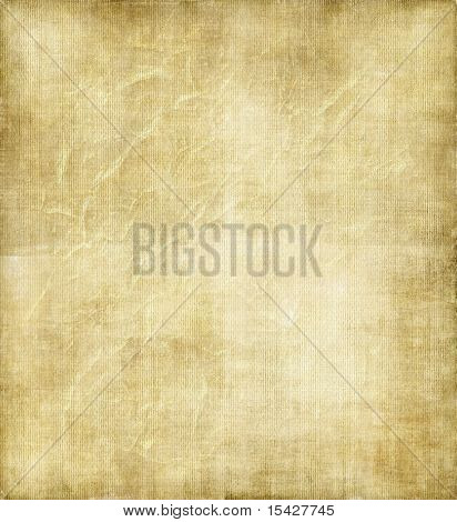 Vintage Light Paper Background