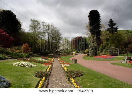 Carlisle Park