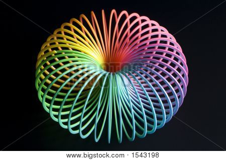 Ring Of Color