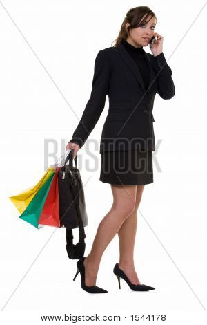 Shopping After Work