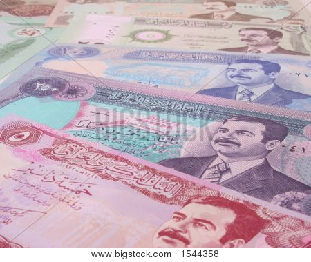 Money From Iraq