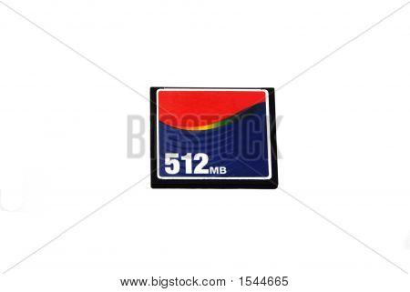Speicherkarte