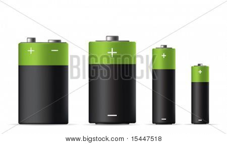 Sistema de la batería