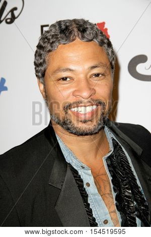 Octavius Terry-Sims arrives at the