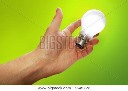 The Green Idea