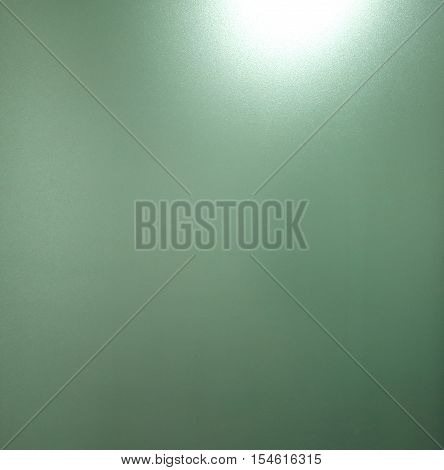 The Glass Opaque Of Bathroom Is Partition And Background